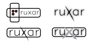 Ruxar Logos