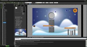 GameMaker Dev Environment