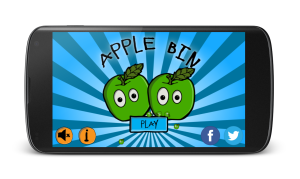 Apple Bin - New Android Game